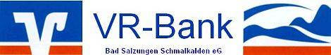 VR-Bank Bad Salzungen Schmalkalden eG
